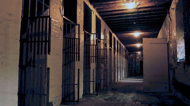 Number One In The List Most Haunted Places In Toronto