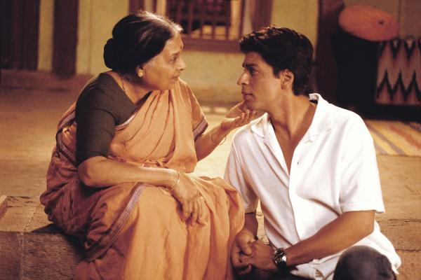 Swades In Movies For Teen Entrepreneurs