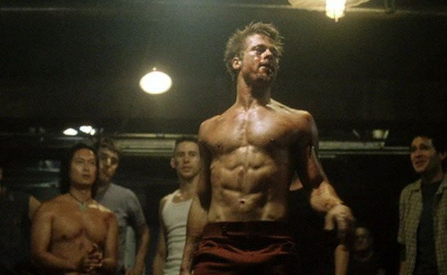 Fight Club In Movies For Teen Entrepreneurs