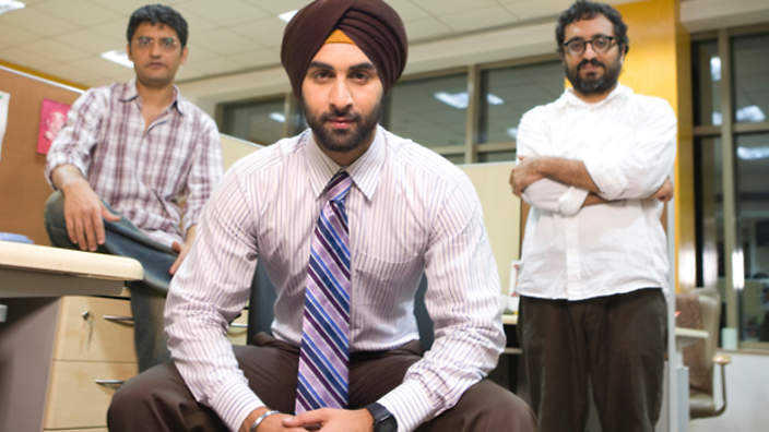 Rocket Singh In Movies For Teen Entrepreneurs