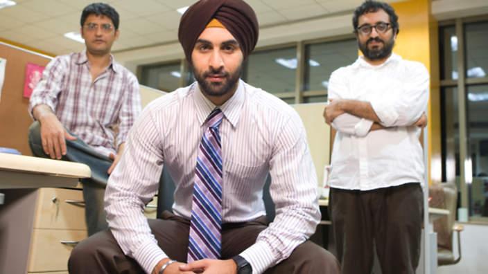Rocket Singh In Movies For Teen Entrepreneurs