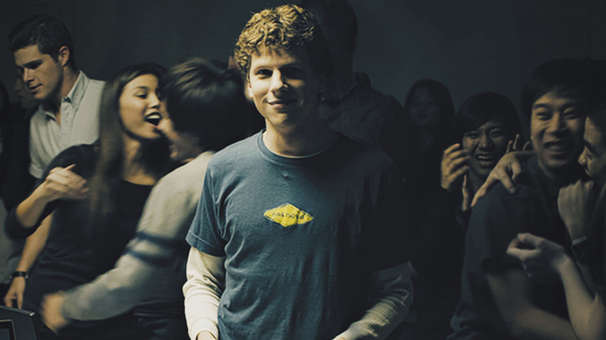 The Social Network In Movies For Teen Entrepreneurs