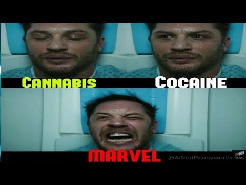 Venom Trailer Memes