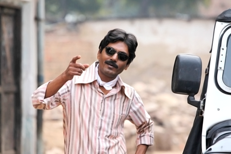 Faijal Khan In Epic Dialogues from Gangs Of Wasseypur
