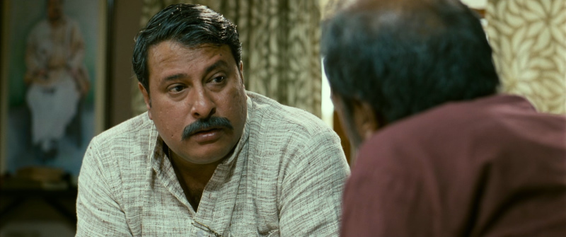 Ramadir Singh In from Gangs Of Wasseypur