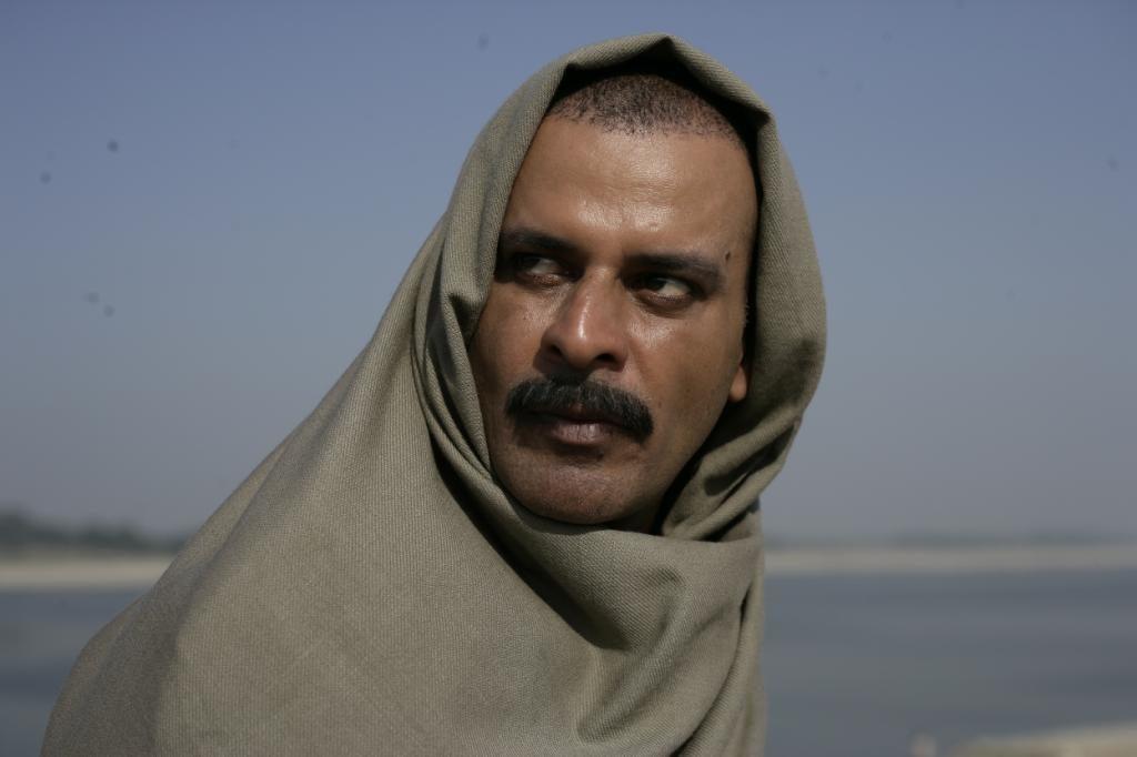 Sardar Khan In Epic Dialogues from Gangs Of Wasseypur