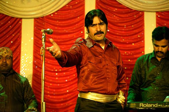 Yashpal Sharma In Gangs Of Wasseypur