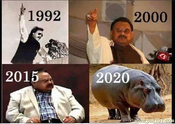 Altaf Bhai Memes