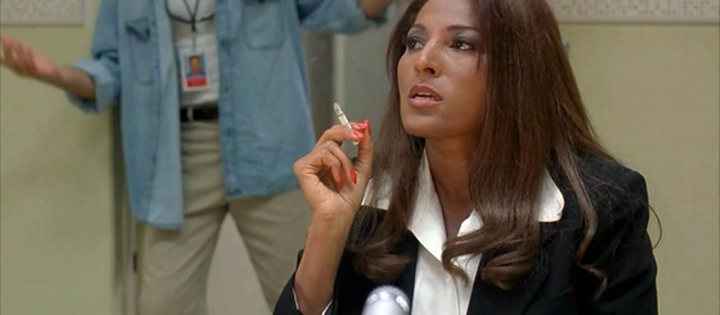 Jackie Brown - Quentin Tarantino Flop Movies