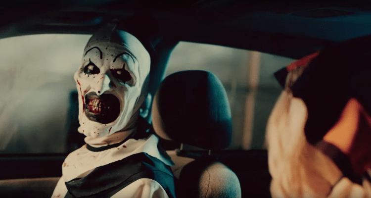 Terrifier Movie Review