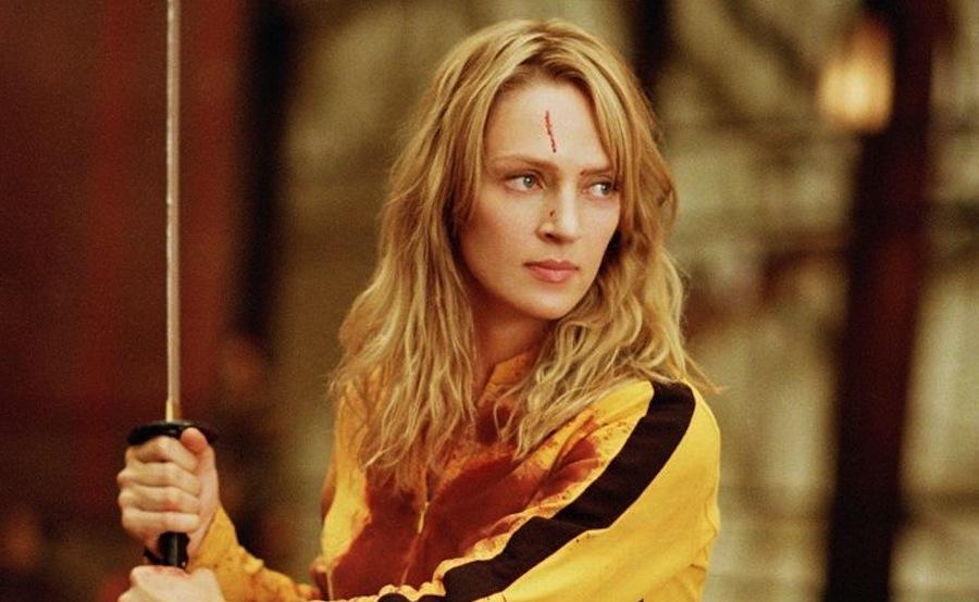 Kill Bill Vol. 1 - Quentin Tarantino Flop Movies