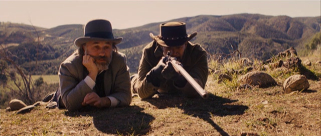 Django Unchained - Quentin Tarantino Flop Movies