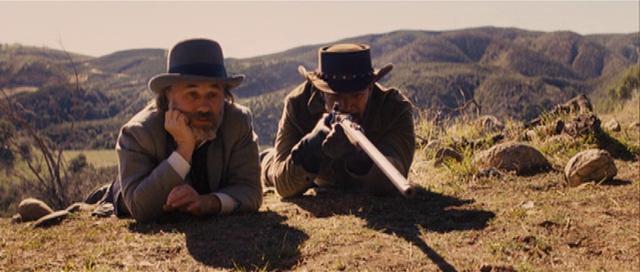 Django Unchained - Quentin Tarantino Flop Movies