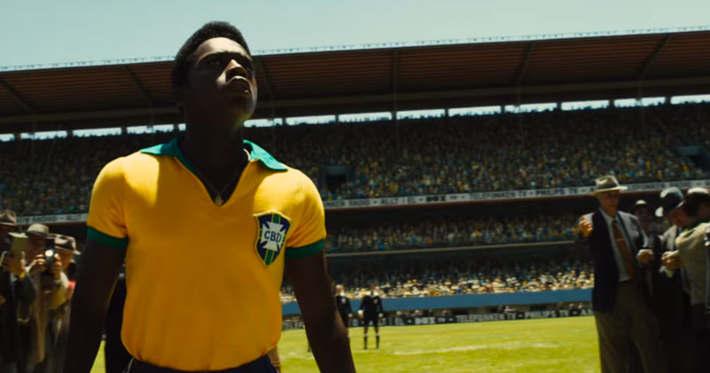 Pele Birth Of Legend