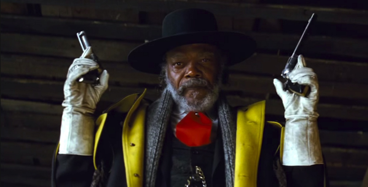 The Hateful Eight - Quentin Tarantino Flop Movies