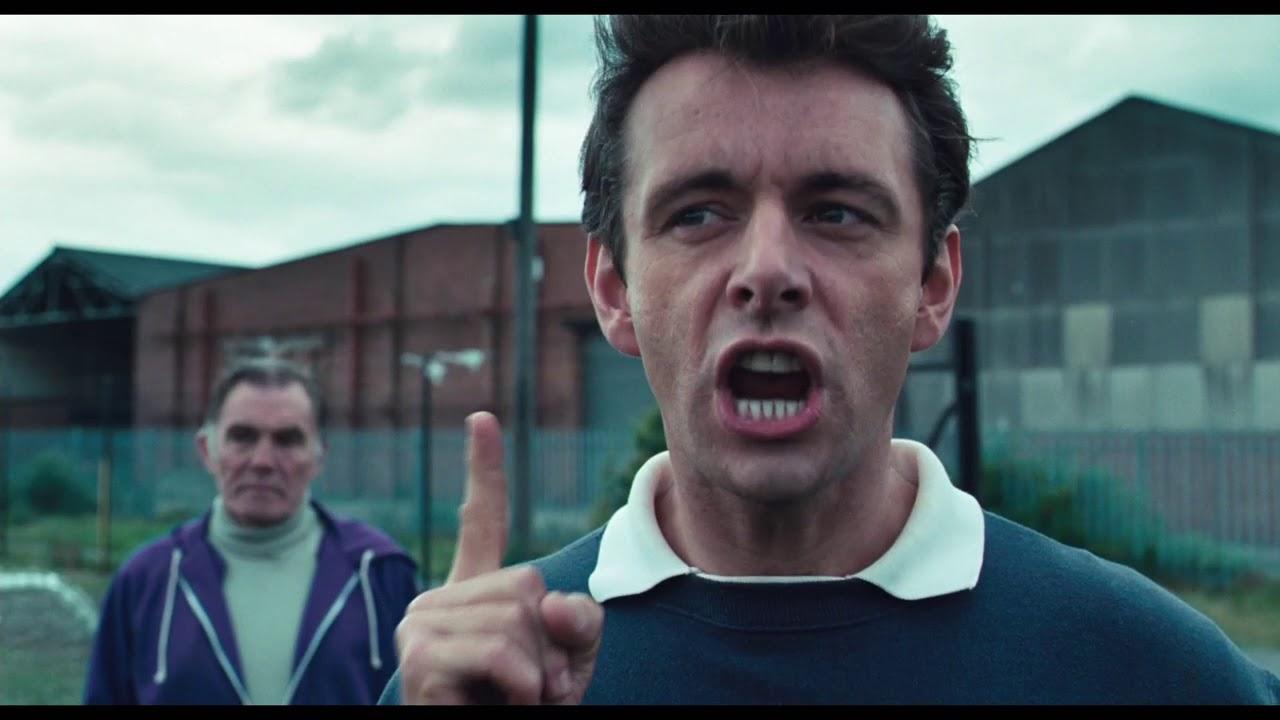 Legendary movie based on Football is Damn United!!