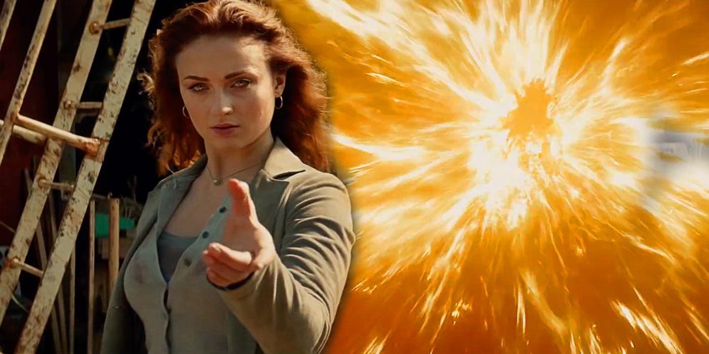 sophie turner X-Men series list