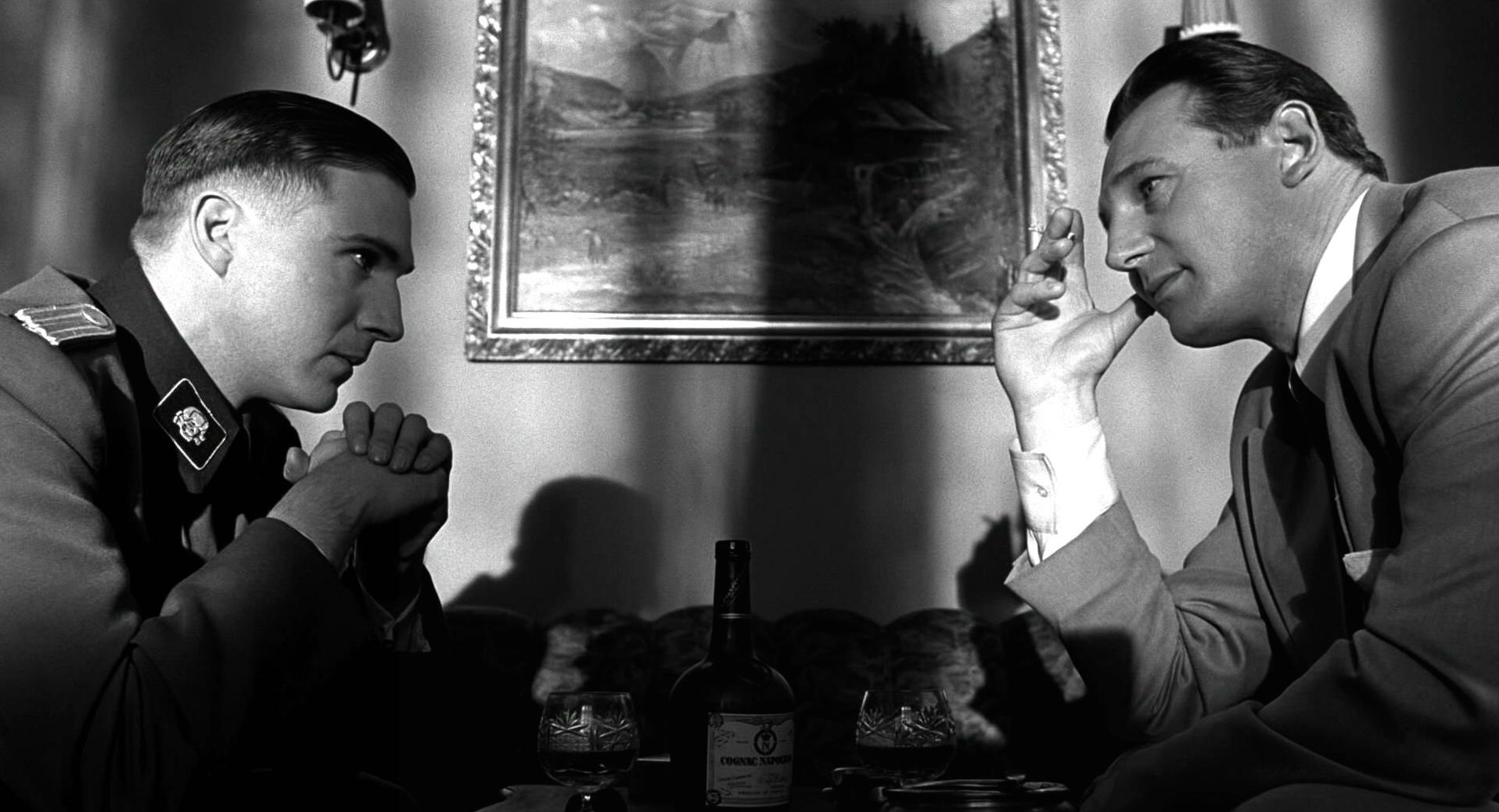 world war II movies based on true stories