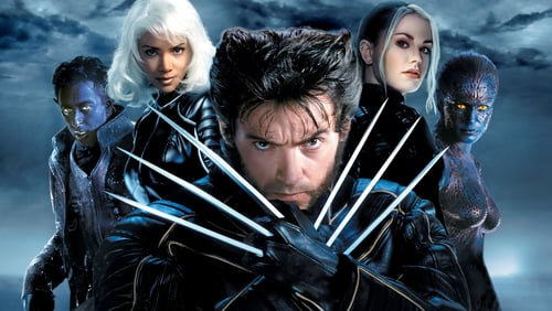 X-Men Film Series Timeline