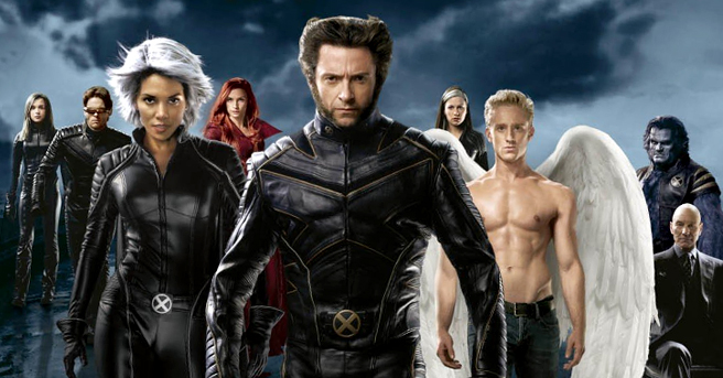 Wolverine In X-Men Film Series Timeline