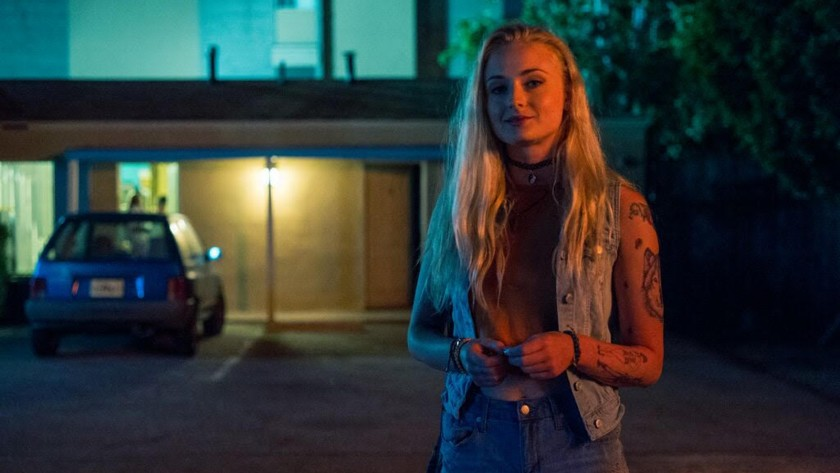 Josie another hit movie of Sophie Turner