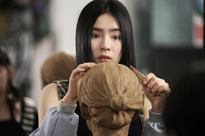 Cindrella in Korean Horror Films