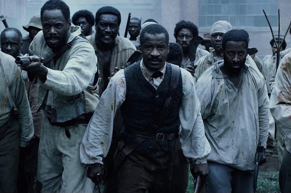 The Birth of a Nation, one of the best African American based slavery film