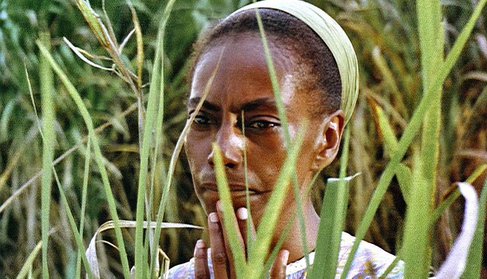 Sankofa Movie