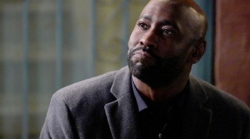 Amenadiel is neither the best nor the worst character in Lucifer season 5.