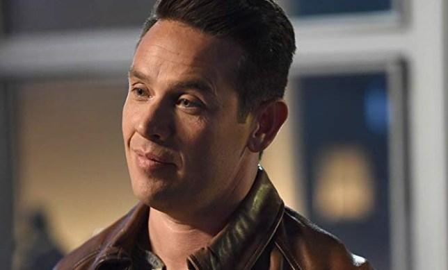 Daniel, the ex of Chloe in The Lucifer series season 5.