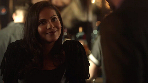 Mazikeen is not the best character in series, Hence, She fills the basket worst characters in Lucifer.